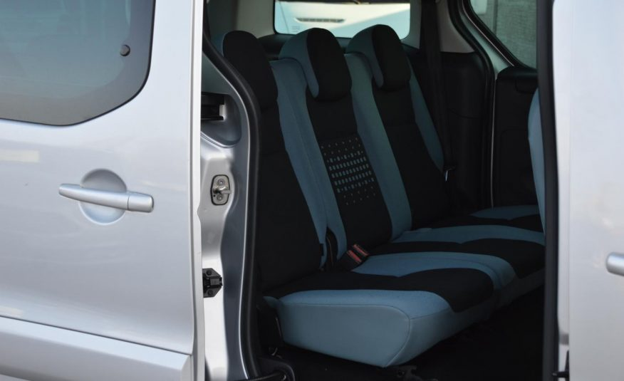 Citroën Berlingo 1.6 HDi 68KW Multispace DPH