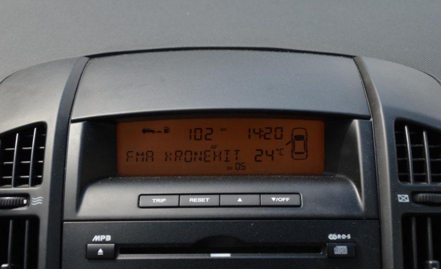 Kia Cee´d 1.4 i 66KW Cool