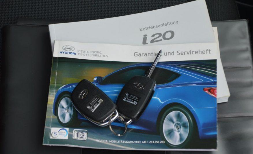 Hyundai I20 1.2 i 62KW Comfort+