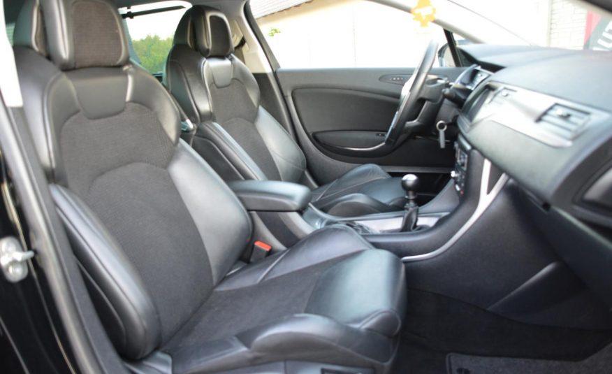 Citroën C5 2.0 HDi 120KW Exclusive