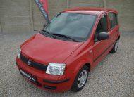 Fiat Panda 1.2 i 51KW Active+