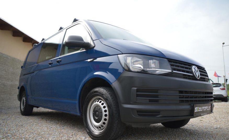 Volkswagen Transporter 2.0 TDi 110KW Long 5Míst DPH