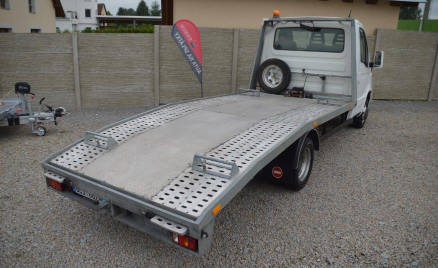 Iveco Daily 2.8 TD 107KW C35 do 3,5T
