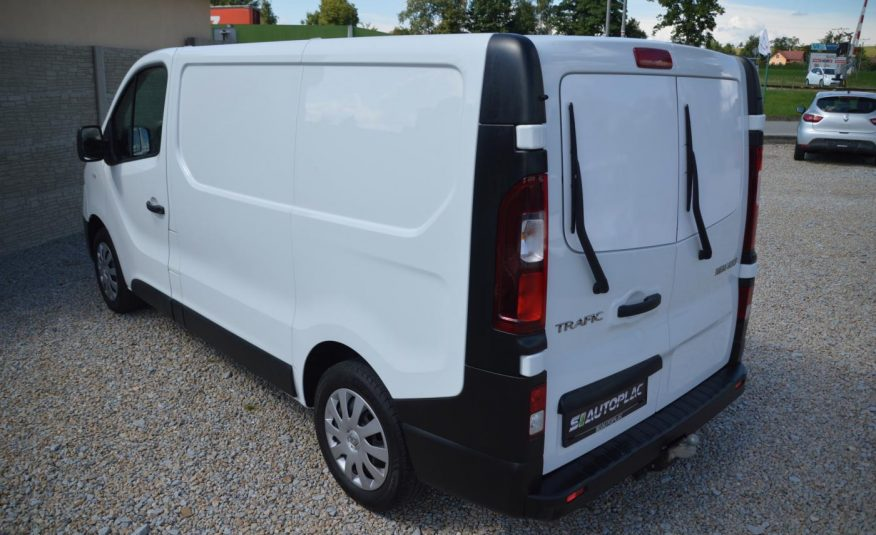 Renault Trafic 1.6 dCi 89KW L1H1